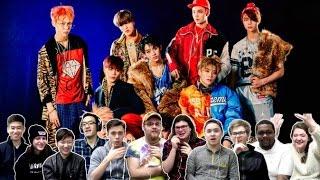 Download Lagu Classical Musicians React: NCT 127 'Firetruck' vs 'Limitless' Gratis STAFABAND