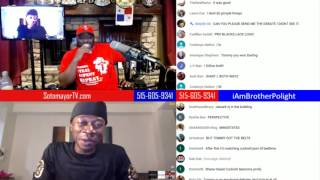 download Tommy Sotomayor vs Brother POLIGHT vs The People Weighing In On their Debate Video