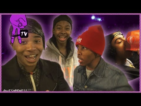 Mindless Behavior: A Special Proposal - Mindless Takeover Ep. 70
