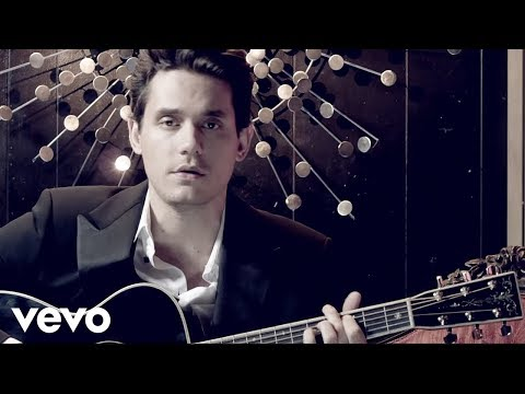 John Mayer - Half of My Heart