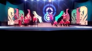 BTV Eid Dance Program by nipun daru