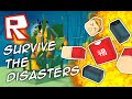 SURVIVE THE DISASTERS 2 REMAKE | Roblox