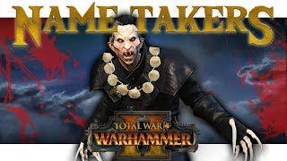 VAMPIRE CONSPIRACY - Modded Versus Campaign - Warhammer Total War