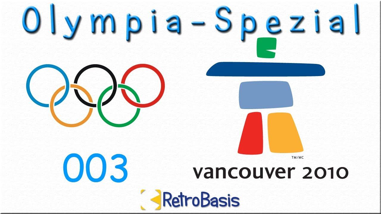 Olympia 2010 Vancouver Olympia-spezial Vancouver
