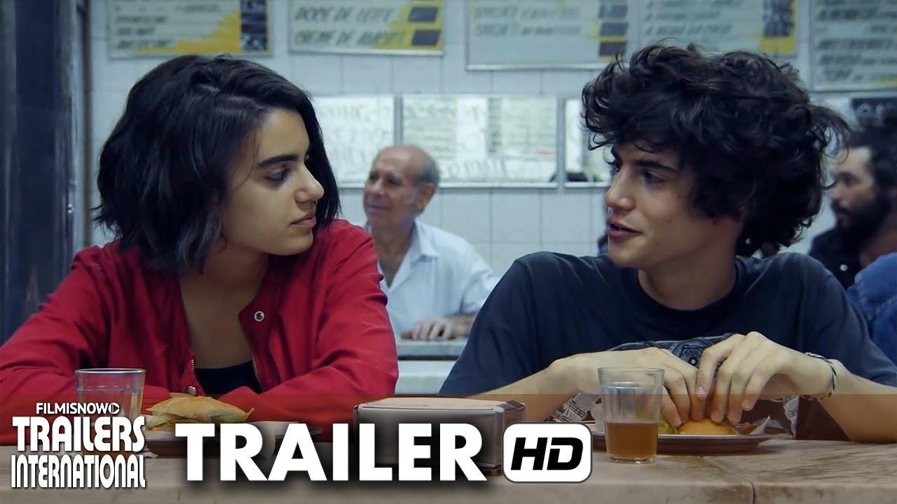 Califórnia Trailer Oficial (2015) - Clara Gallo, Caio Blat, Paulo Miklos [HD]