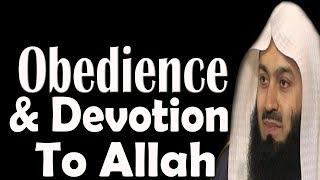 Why We Muslims Observe Eid-Ul-Azha | Mufti Menk | Amazing