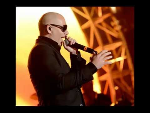 Pitbull feat Flo rida - the one (only for night) new hit 2012