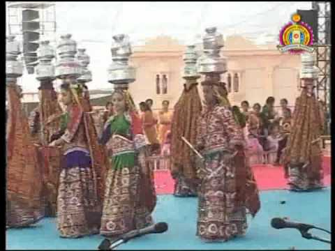 Bhuj Nutan Mandir Mahotsav 2010 - Ghanshyam Balikamandal Balikamanch