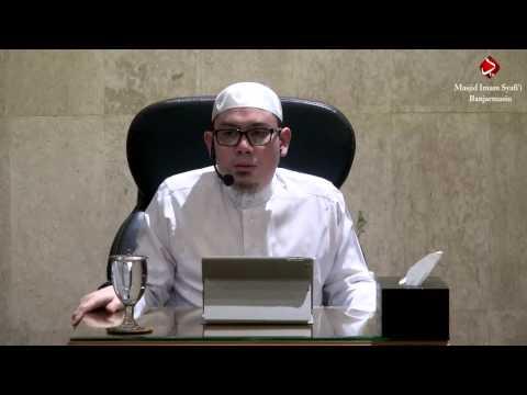 Hukum Seputar Menjama' Shalat - Ustadz Ahmad Zainuddin, Lc