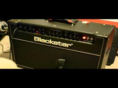 Blackstar Stage HT-60