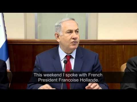 Israel News: Netanyahu warns Hamas after weekend of rocket fire from Gaza