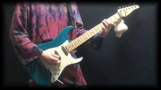 世界が終るまでは…/WANDS Guitar Cover