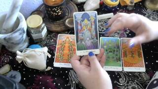 SCORPIO June 2017 Psychic Tarot Reading
