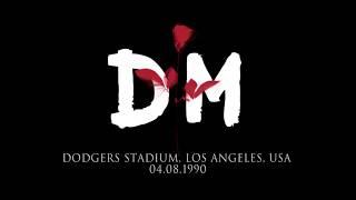 Depeche Mode World Violation Tour 1990 Audio