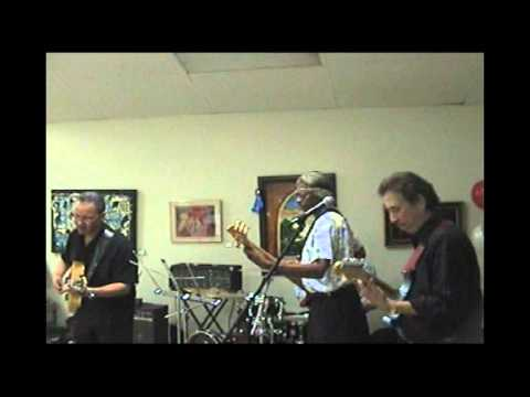 JI-RyS (Jazz Innovators Rhythm Section) 5-30-2009-What's Going On.mpg