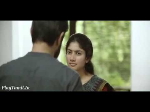 Premam Movie Beautiful Scene between George and Malar teacher