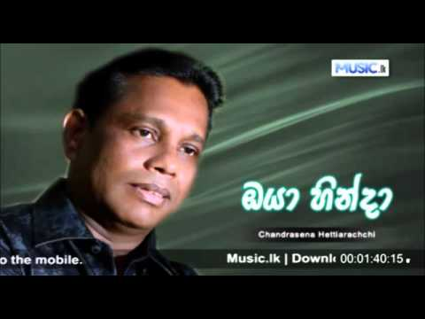 LakvisionTV For Latest Sri Lanka Teledrama_ Gossips_ Movies and Many More_Lakvision - Oya Hinda - Chandrasena Hettiarachchi