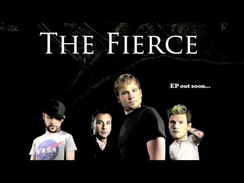 Larger Than Life (backstreet Boys Cover) - The Fierce video