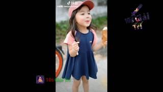 TikTok #001 | BaBy So Cute | Những Em Bé Hài Hước Nhất Tiktok