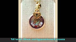 Origami Owl With Lisa Vining