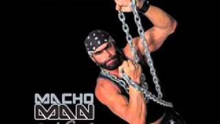 Vídeo 10 de Macho Man Randy Savage