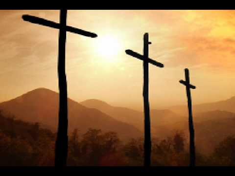 Keith Getty - Power Of The Cross