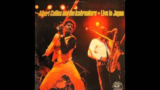 Watch Albert Collins All About My Girl video