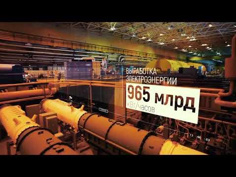 Ленинградская<br>Атомная ЭлектроСтанция