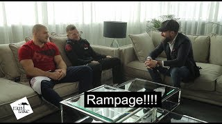 Raw Take: Inside the mind of a UFC fighter - with Petr Yan and Ivan Shtyrkov (E4)