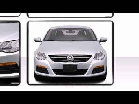 2012 Volkswagen CC Video