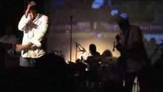Krezi Mizik Live - No Woman No Cry