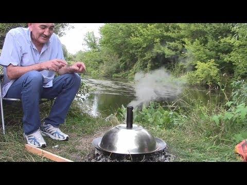 Телячьи ребрышки с овощами на сковороде садж