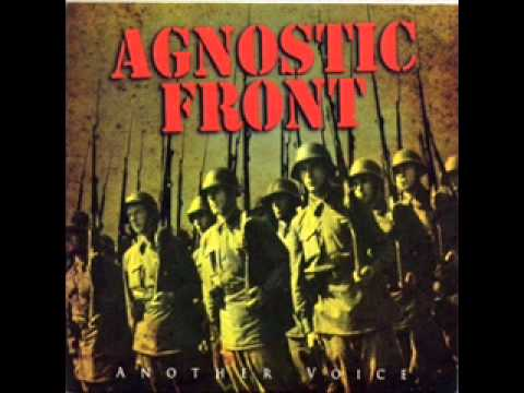 Agnostic Front - Hardcore! (The Definition)
