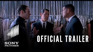 Men in Black III - MEN IN BLACK 3 - Official Trailer - In Theaters 5/25