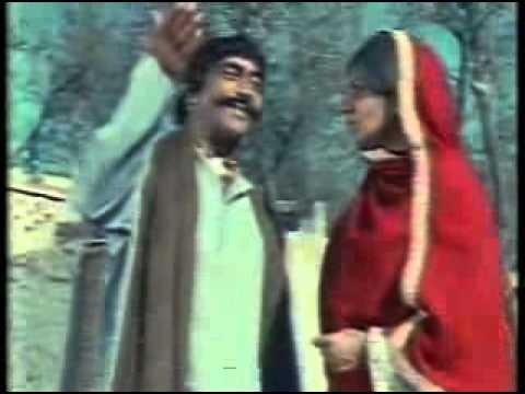 Sultan Rahi - Mustafa Qureshi - Action - Dialogues - Very Rare...