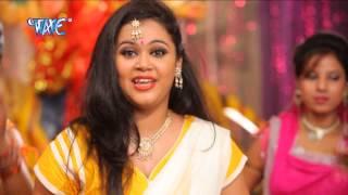 Kawan Gum Nimiye Me - Jai Maa Jagdambe - Anu Dubey - Bhojpuri Devi Geet - Bhajan Song 2015