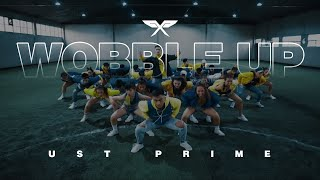 UST PRIME | Wobble Up