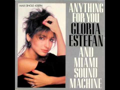 gloria estefan miami sound machine conga