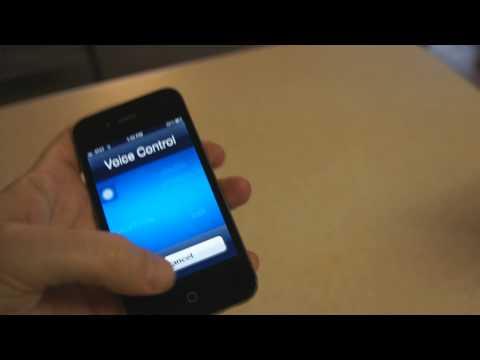 Iphone 4 power button stuck