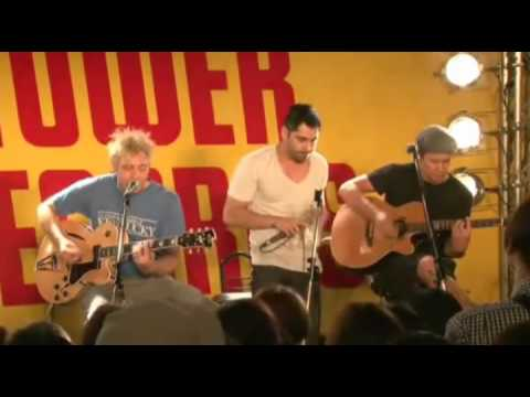 Nudist Priest (live Acoustic At Tower Records Shibuya) - Zebrahead video