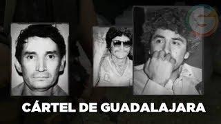 El Cártel de Guadalajara y el Agente de la DEA Enrique Camarena