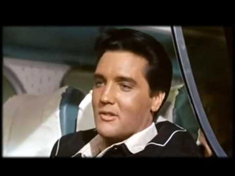 Elvis Presley - (It's A) Long Lonely Highway