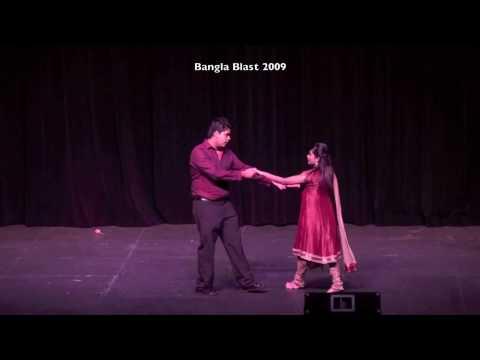 Bangla Blast Dance 10