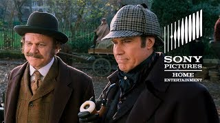 Holmes and Watson- Now on Digital