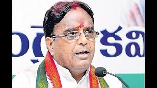 Telangana Congress Leader Ponnala Lakshmaiah To Join TRS? | Mahakutami | CM KCR | KTR