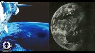 NASA Caught HIDING Something At North Pole! Hollow Earth? 5/20/16