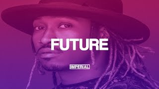 """[FREE] Future Type Beat - """"Codeine"""" by Imperial Music"""