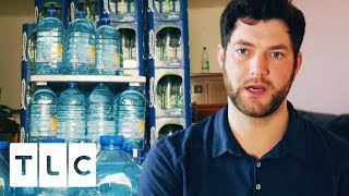 """I Have To Drink 20 Litres Of Water A Day To Stay Alive"" 