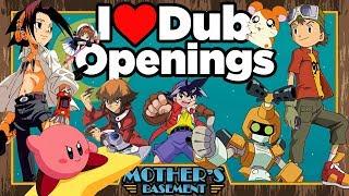 I Miss English Anime Openings