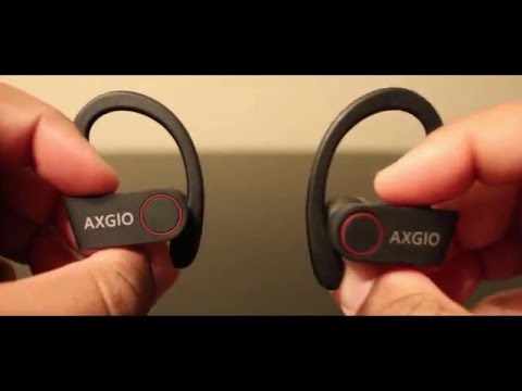 Axgio mini pro instructions